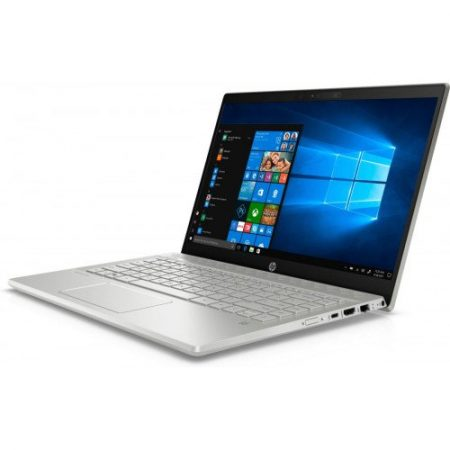 HP 15s-du1025TX Core i5 10th Gen