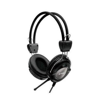 A4 Tech HS-19 Head Phone
