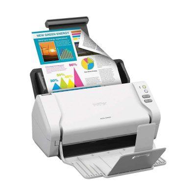 Brother ADS-2200 Color Scanner