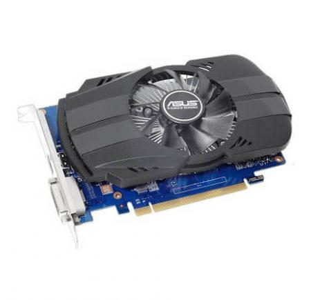 ASUS Phoenix GeForce GTX 1650 OC Edition 4GB GDDR5 Graphics Card