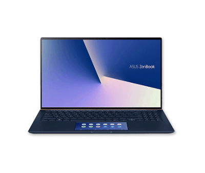Asus ZenBook UX534FT 8th Gen Core i7