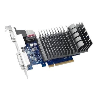 ASUS nVidia® GeForce GT 710 2GB Graphics Memory