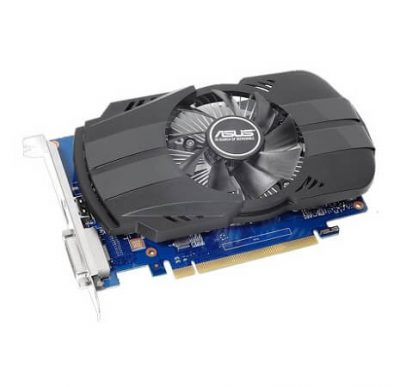 ASUS nVidia® Phoenix GeForce GT 1030 OC 2GB Graphics Memory