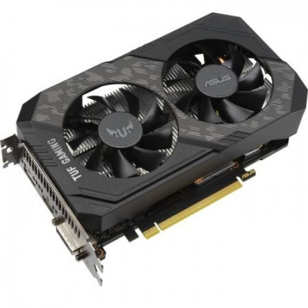 Asus GeForce GTX 1660 Super TUF 6GB OC Graphics Card