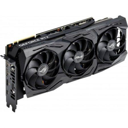 Asus ROG Strix GeForce RTX 2080 OC Edition 8GB Graphics Card