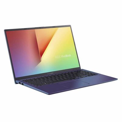 Asus VivoBook S15 X512FA Core i3 10th Gen