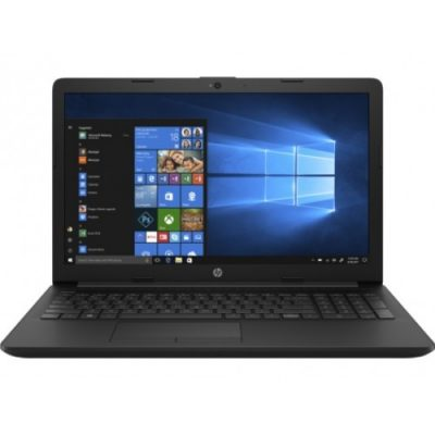 HP 15-DA0004TU Core i3 7th Gen
