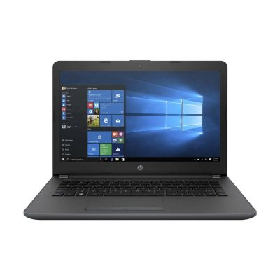 HP 240 G6 CORE i3-7th Gen