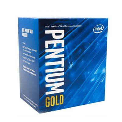 Intel® Pentium® Gold G5400 Processor