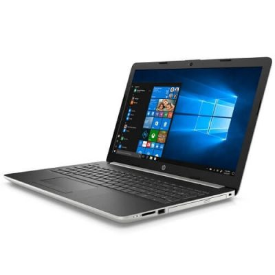 HP 15-DU0089TU Core i3 8th Gen