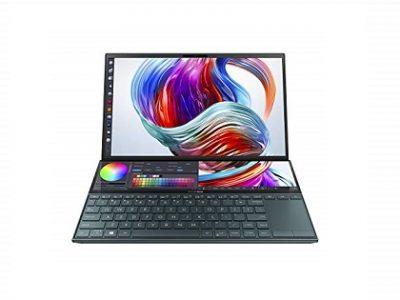 ASUS ZenBook Duo UX481FL Core i7 10th Gen