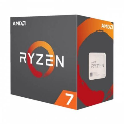 AMD Ryzen 7 1700 Processor