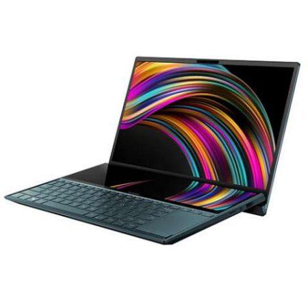 ASUS ZenBook Duo UX481FL Core i5 10th Gen