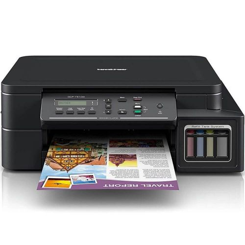 Brother DCP-T510W Inkjet Tank Printer