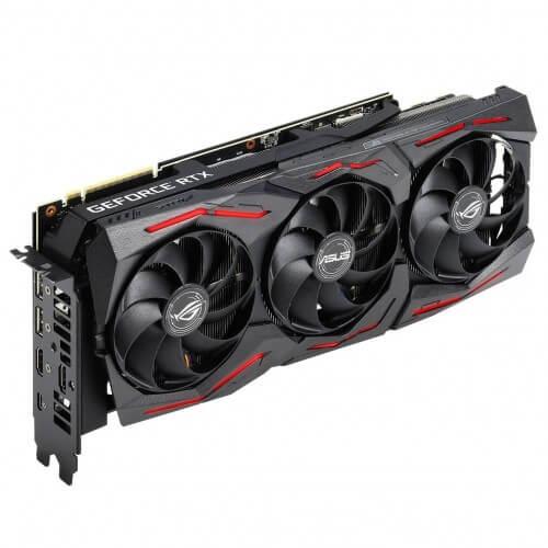 ROG Strix GeForce RTX 2070 Super OC Edition 8GB Graphics Card