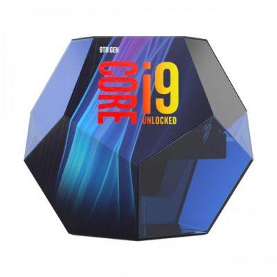 Intel® Core™ i9 9900K 9th Gen Processor