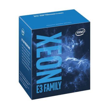 Intel® Xeon® Processor E3-1240 v6 Processor