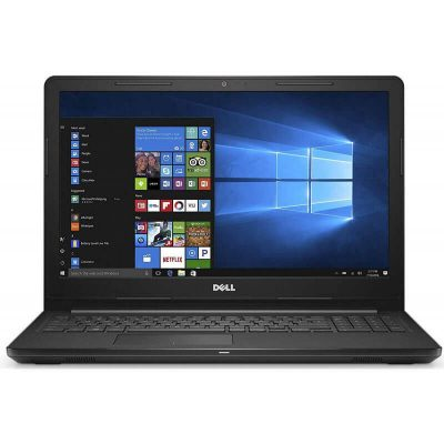 DELL INSPIRON 3567 Core i7 7th Gen