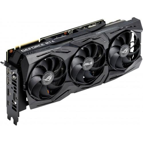 ROG STRIX nVidia® GeForce RTX™ 2080 8GB Graphics Memory