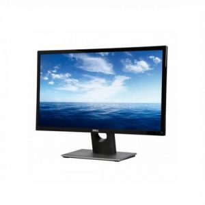 """Dell E2016H 19.5"""" Monitor"""