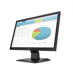 """HP P204 20"""" LED Monitor"""