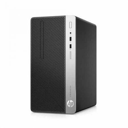 HP ProDesk 400 G6 MT Core i5 9th Gen Brand PC