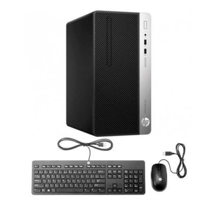 HP ProDesk 600 G5 Microtower PC