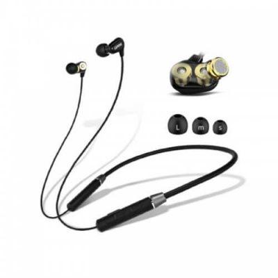 Lenovo HE08 Wireless in-Ear Neckband Earphone best price in Bangladesh