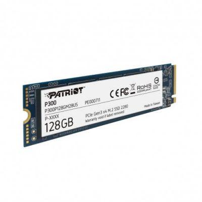 Patriot P300 128GB M.2 PCIe NVMe SSD best price in Bangladesh