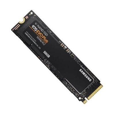 Samsung 500GB 970 EVO Plus NVMe PCIe M.2 SSD