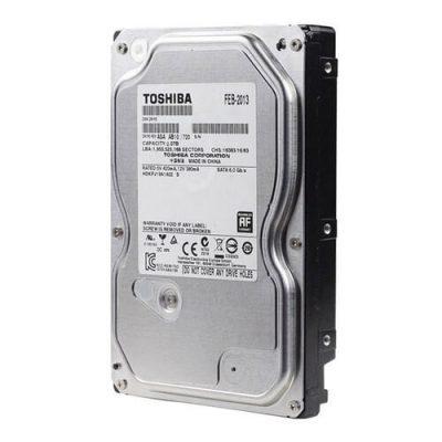TOSHIBA 2TB HDD best price in Bangladesh