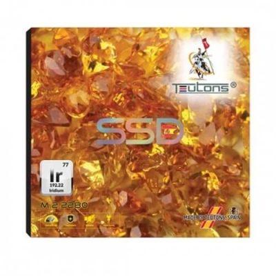 Teutons Iridium 128GB 2.5 inch SATA SSD best price in Bangladesh