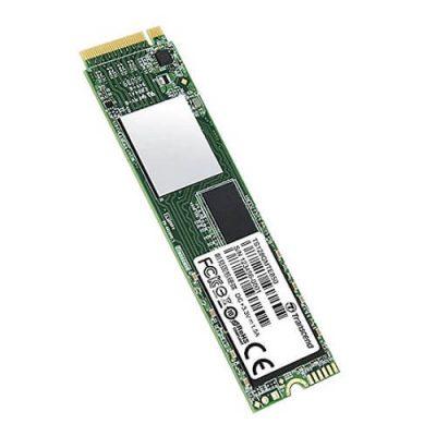 Transcend 128GB M.2 NVMe PCIe Gen3X4 TS128GMTE110S SSD