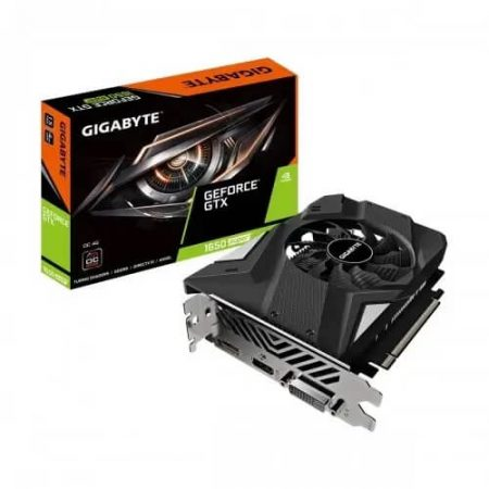 Gigabyte GeForce GTX 1650 Super 4GB DDR5