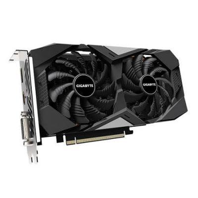 Gigabyte GeForce GTX 1650 OC WindForce 4GB DDR6